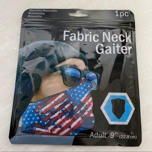 Adult Fabric Neck Gator